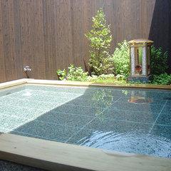 ■シニア■60歳以上の方は1万円ポッキリ♪露天炭酸泉でのんびり