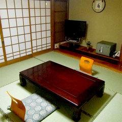和室6畳【トイレ付】