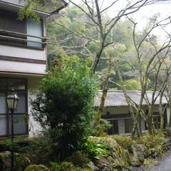 ◆【直前割】最終チェックイン21時!静岡市街地から至近の歴史ある秘湯です【朝食付】
