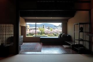 京都を満喫。スタンダードプラン 〜葵・鴨川邸〜≪禁煙≫