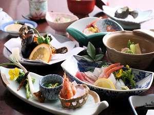 【2月まで!】 ワタリガニ付き魚チリプラン♪