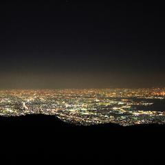 【海&山から神戸を満喫】神戸港からのティークルーズ&六甲山からの夜景欲張プラン♪
