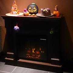 【ハッピー♪ハロウィン】お子様に大人気!お菓子&レンタル衣装でハロウィンナイトを楽しもう☆゜*。