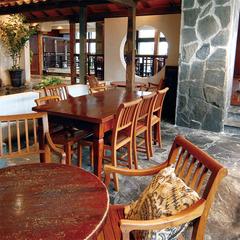 【神戸・山と海を満喫♪】六甲山と神戸観光を楽しむなら♪≪ループバス&カフェランチ付≫プラン(3食付)