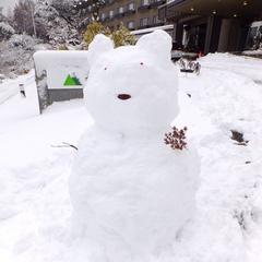 【家族で雪遊び】11月14日からOPEN!六甲山スノーパーク入場券付♪夕食は≪神戸ワインビーフ≫が◎