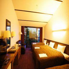 山荘一棟貸 全6室