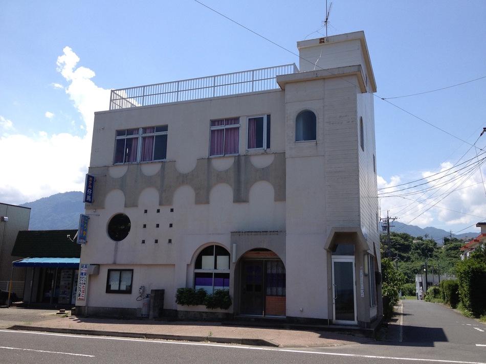 Business Hotel Kouma (Yakushima) Business Hotel Kouma (Yakushima)