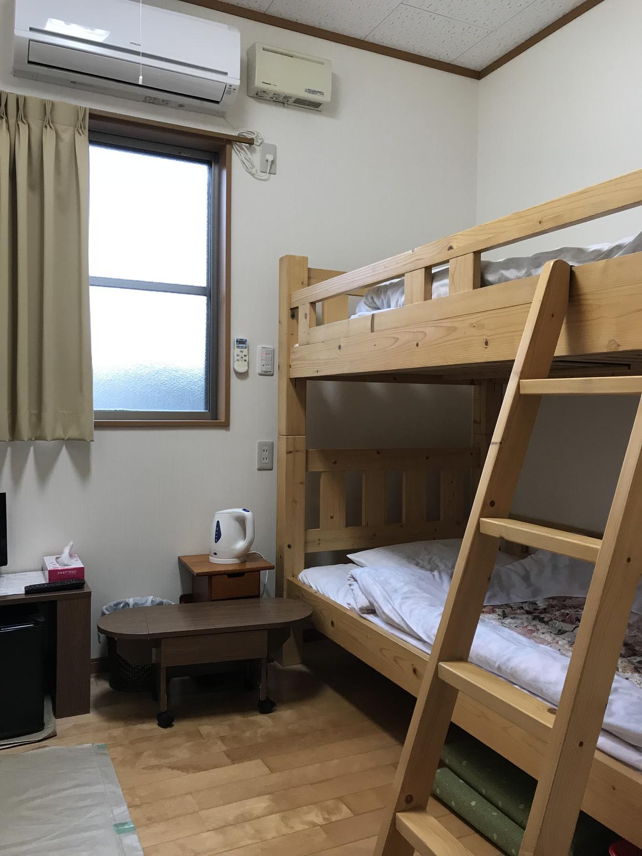 民宿 トロッコの宿 <屋久島> image