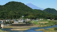 富士山が見える和洋室