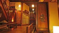 【朝食付】善光寺徒歩5分!表参道に面した創業135年の明治時代の建物に宿泊体験。
