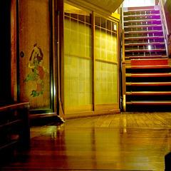 【素泊まり】善光寺徒歩5分!表参道に面した純旅館で自由気ままにぶらり旅♪
