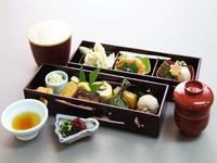 1泊2食付!老舗京料理を【部屋食】で!本格京料理を堪能!