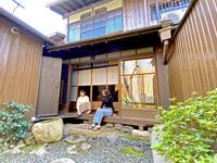 ■四季/専有庭付きの贅沢な1階の和室
