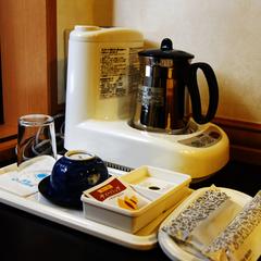 【ロングステイ】12時IN&OUT★24時間滞在OK♪選べる朝食付