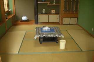 【チェックアウト12時】24時間温泉付ホリデーハウス(一戸建て/3LDK/150㎡)貸切プラン