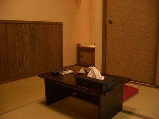 ◆和モダン◆和室4帖半 (禁煙/トイレ共同/眺望なし)