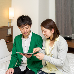 【楽天カップルプラン】千葉柏カップル割プラン〜柏駅徒歩4分〜