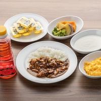 【室数限定】 ハッピーホリデー&マンデープラン  (朝食付き)