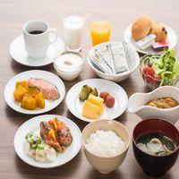 さき楽・早期割30日前プラン☆早期の予約がお得【朝食付き】