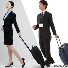 【出張ビジネス・柏駅徒歩4分】出張ビジネスに最適!シングルプラン