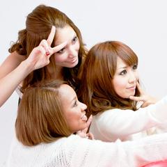 もちろん特典付★レディースプラン★女子会を応援![1泊2食付]