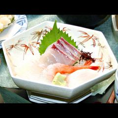 【四季会席】9月10月限定セール!平日1泊2食付◎大人1名¥9720〜【直前割】