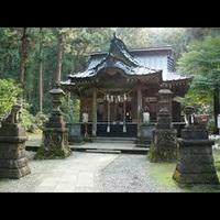 パワースポットを巡る旅♪最強クラスの★御岩神社★へGO!!