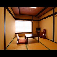 ●禁煙●和室6畳/バストイレなし