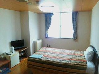 アットホームなセミダブルルーム【お得な限定1室♪】
