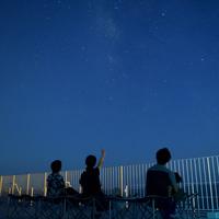 ★煌く星空を満喫★南の島でトキメキゆるり旅〜しゃにしゃに星空ツアー付〜 [朝食付]