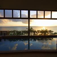 【新棟・Ocean Garden】浮舟 〜南国の景色と和の融合〜 [朝食なし]