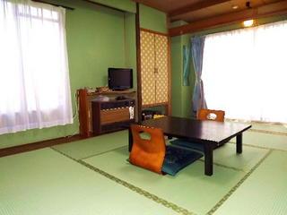 浜名湖の夕日が見える和室 5 「現金特価」