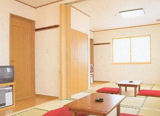 ☆民宿 小向☆人気の一泊二食付プラン【和室6畳】
