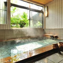 自由気ままな一人旅♪一人でのんびり温泉でリフレッシュ★2食付プラン