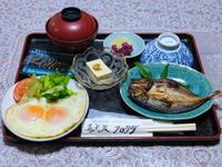 最終イン23時までOK♪ 朝は和定食をご用意!リーズナブル♪【1泊朝食付】