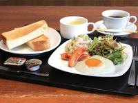 スペシャル朝食B(700円)プラン 和食or洋食