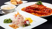 天然マングローブ蟹+ワンドリンク付き 中華ディナー&選べる朝食付プラン