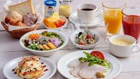 WEB限定!ベストレートプラン【選べる朝食付】
