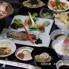 【カップル向け】【ご夕食部屋食】 和室10畳プラン