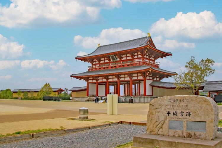 古都、奈良の魅力を充分に満喫できる格好の立地♪