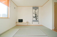 【本館】和室8畳【喫煙】【トイレ付】