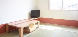 【新館】和室6畳【禁煙・トイレ付】