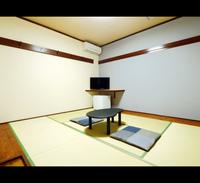 6畳和室<Wi-Fi無料>