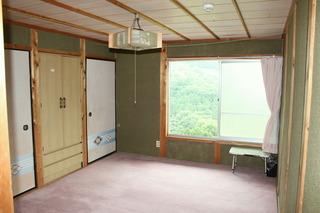 野鳥の部屋(2F)