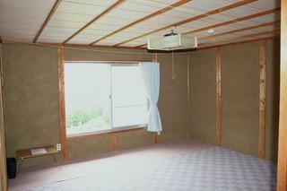朝日の部屋(2F)
