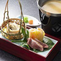【肉好き】地元ブランド鴨を贅沢に使用!≪河内鴨尽くし会席プラン≫美容と健康におすすめ♪