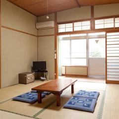 【ネット限定】自然の中でゆったり☆和室8畳素泊プラン【駐車場無料】【あいたい兵庫】