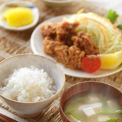淡路島の食材を活かした日替わり定食付!1泊2食ご宿泊プラン♪