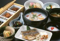 【夏期限定】ホテルオークラ東京『山里』和会席付きプラン【2食付】