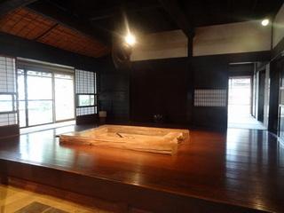 ◆かやぶき古民家 本館◆ グルメすき焼き付き 【1泊2食】